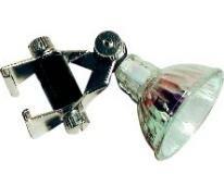 Светильник для минитрека MTL2101S Хром