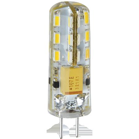 Светодиодная лампа G4 1.5Вт 220Вольт