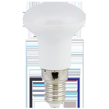 Светодиодная лампа рефлектор R39 5.2W Premium