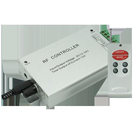Аудио Контроллер для управления светодиодной ленты RGB
