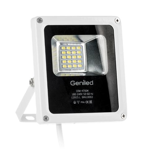 Светодиодный прожектор 10Вт Lux
