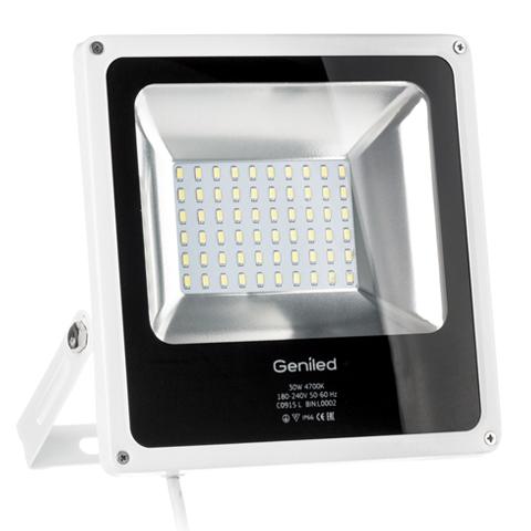 Светодиодный прожектор 30Вт Lux