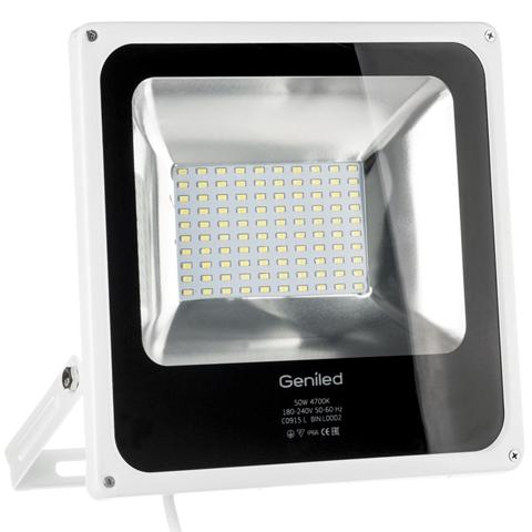 Светодиодный прожектор 50Вт Lux