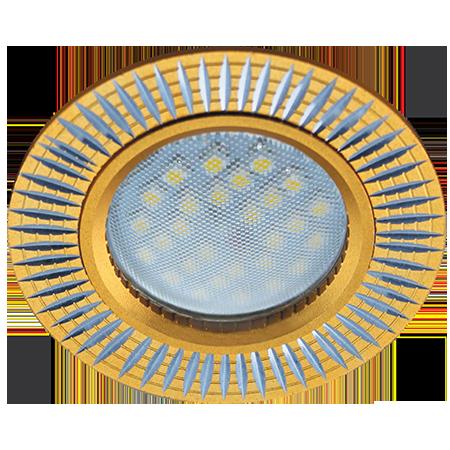 Встраиваемый светильник MR16 DL3182