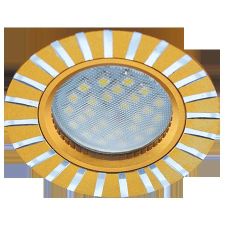 Встраиваемый светильник MR16 DL3183