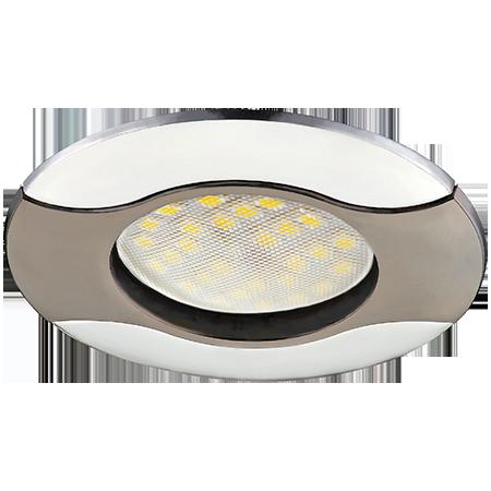Встраиваемый поворотный светильник MR16 HL029