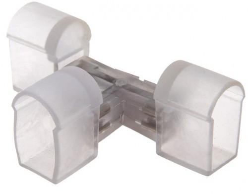 Т-образный коннектор для гибкого неона