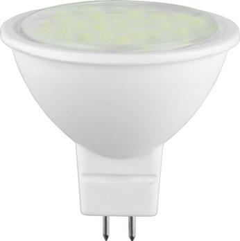 Светодиодная лампа MR16 5Вт 12Вольт