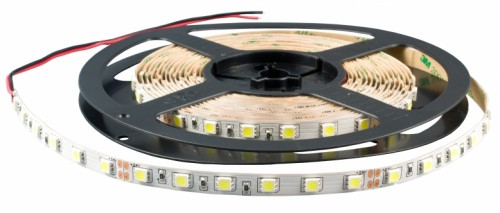 Светодиодная лента SMD 5050 60Led (1300Lm/м) Premium