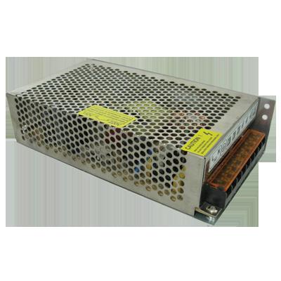 Невлагозащищенный блок питания 250Вт 24Вольт