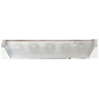 Влагозащищенный светильник Прямоугольник 5*GX53