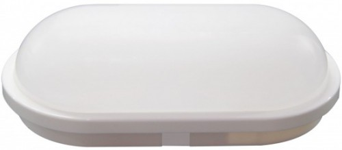 Светодиодный влагозащищенный светильник Овал 20W