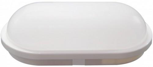 Светодиодный влагозащищенный светильник Овал 15W