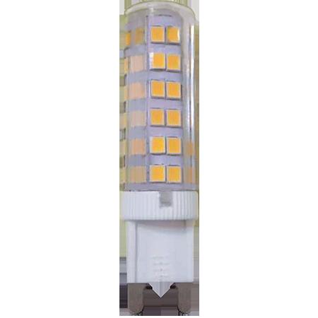 Светодиодная лампа G9 7Вт 360°