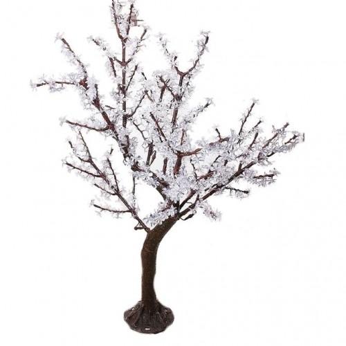 """Светодиодное дерево """"Сакура"""" 1.8м Белый"""
