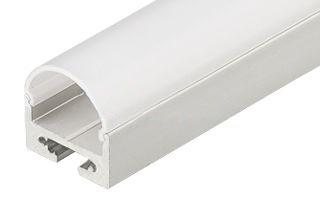 Подвесной алюминиевый профиль 20мм