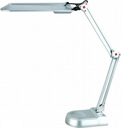 Настольный светильник на струбцине (с базой) 11W
