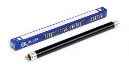 Ультрафиолетовая линейная лампа 6Вт 212мм для детектора валют