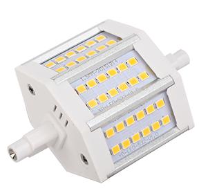 Светодиодная прожекторная лампа 9Вт R7s Premium