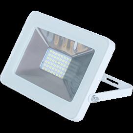 Светодиодный прожектор 30Вт ультратонкий Белый