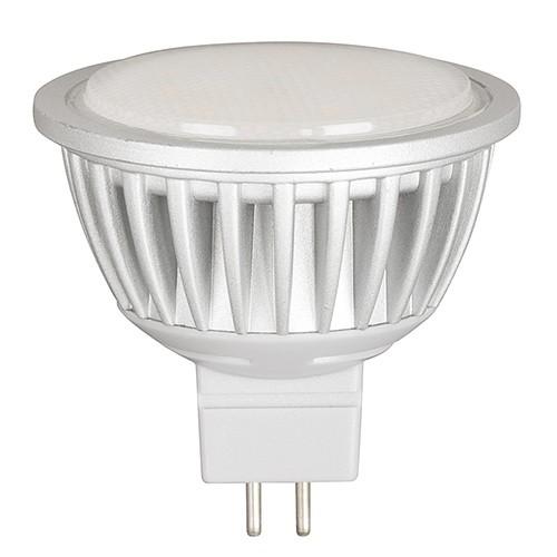 """Светодиодная лампа """"MR16"""" 5Вт GU5.3"""