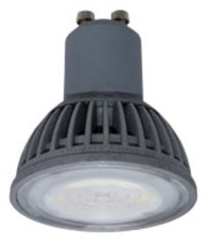 """Светодиодная лампа """"MR16"""" 4.2Вт GU10"""