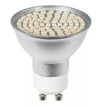 """Светодиодная лампа """"MR16"""" 4.5Вт GU10"""
