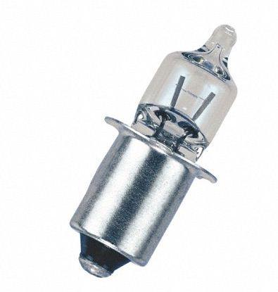 Лампа для фонаря HPR50 5.2V 0.85A P13.5s