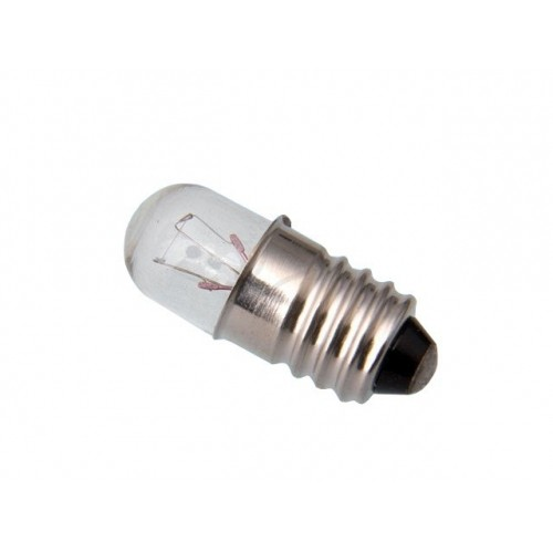 Лампа для фонаря KPR 4.8V 0.75A E10