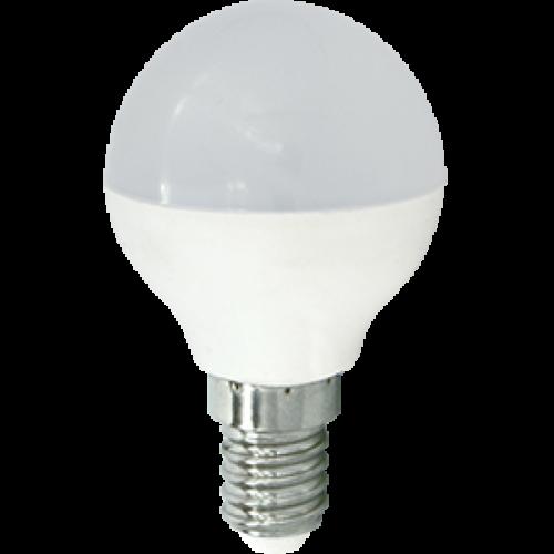 Светодиодная лампа Шар E14 8Вт