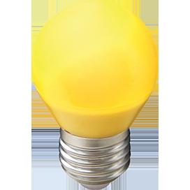 """Светодиодная лампа """"шар"""" Е27 5Вт 45мм"""