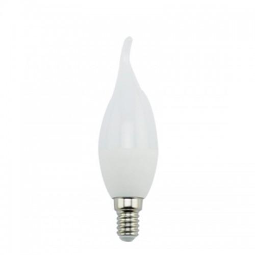 """Светодиодная лампа """"свеча на ветру"""" 9Вт Premium"""