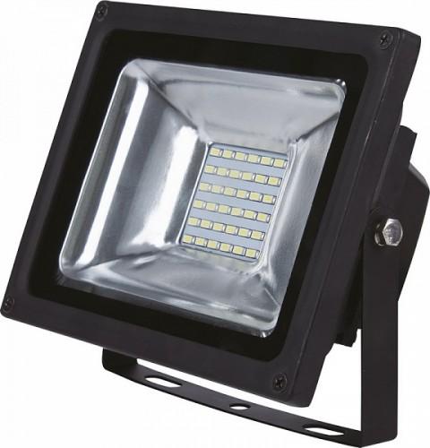 Светодиодный прожектор 150Вт Черный