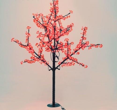"""Светодиодное дерево  """"Баугиния""""  1.5м"""
