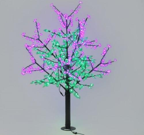 "Светодиодное дерево  ""Сирень"" 1.5м"