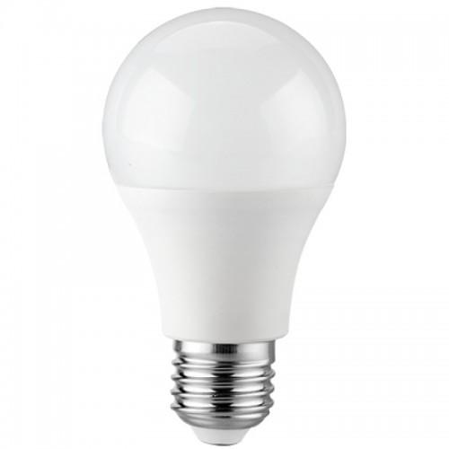 Низковольтная светодиодная лампа 12Вольт 10Вт Е27