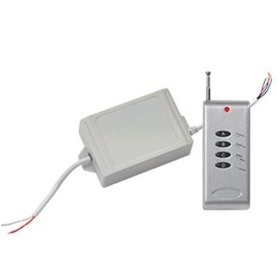 Влагозащищенный контроллер для управления светодиодной ленты RGB