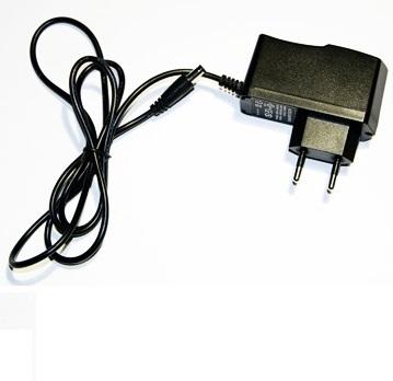 Блок питания для сенсорных светильников 12Вт со шнуром питания