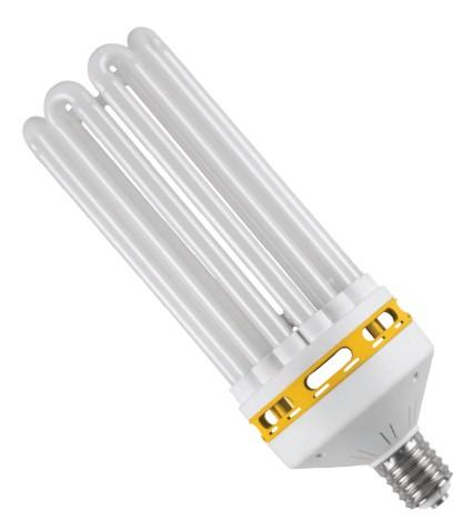 Мощная U-образная лампа Е40 200Вт 6500К (холодный белый)