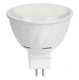 Светодиодная лампа MR16 Gu5.3 Premium 10Вт