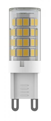 Светодиодная лампа G9 5Вт 320°