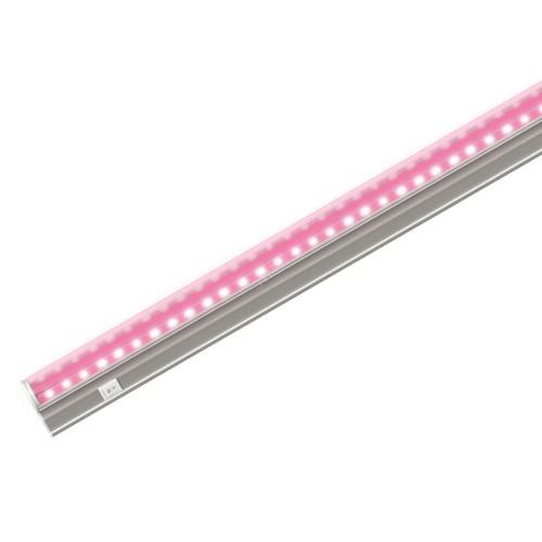 Светодиодный светильник для растений 560мм 18Вт (фиолетовое свечение)