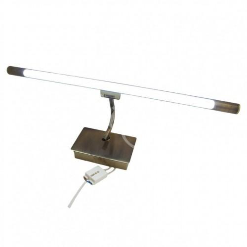 Светодиодный светильник для подсветки картин
