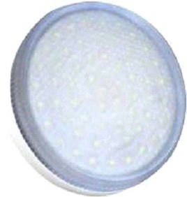 Лампа светодиодная GX53 4.2W Light