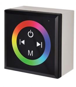 Контроллер (сенсорная панель) для управления светодиодной лентой RGB