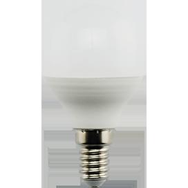 """Светодиодная лампа """"шар"""" 9Вт Premium"""