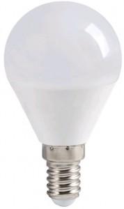 """Светодиодная лампа """"шар"""" 3Вт"""