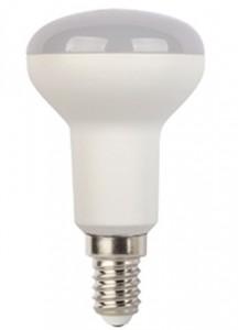 Светодиодная лампа рефлектор R50 7W Premium