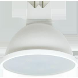Светодиодная лампа MR16 Gu5.3 Premium 5.4Вт