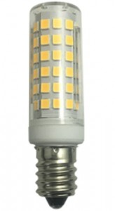 Светодиодная лампа Т25 Микро 10Вт 340°